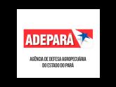 ADEPARÁ - Agência de Defesa Agropecuária do Estado do Pará