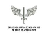 IE/EA EAOAP Aeronáutica - Exame de Admissão ao Estágio de Adaptação de Oficiais de Apoio da Aeronáutica