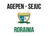 AGEPEN RR - Secretaria de Estado da Justiça e da Cidadania do Estado de Roraima