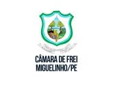 Câmara de Frei Miguelinho/PE
