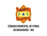 Câmara Municipal de Itinga do Maranhão/MA