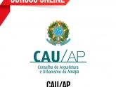 CAU AP - Conselho de Arquitetura e Urbanismo do Amapá