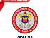 CBM BA - Corpo de Bombeiros Militar do Estado da Bahia