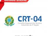 CRT 04 PR/SC - Conselho Regional dos Técnicos Industriais da 4ª Região Paraná/Santa Catarina