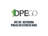 DPE GO - Defensoria Pública do Estado de Goiás