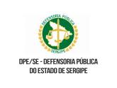 DPE SE - Defensoria Pública do Estado de Sergipe