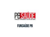 PB SAÚDE - Fundação Paraibana de Gestão em Saúde