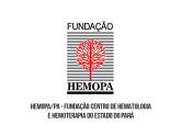 HEMOPA - Fundação Centro de Hematologia e Hemoterapia do Estado do Pará