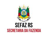 SEFAZ RS - Secretaria da Fazenda do Estado do Rio Grande do Sul