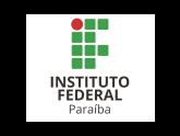 IFPB - Instituto Federal de Educação, Ciência e Tecnologia da Paraíba
