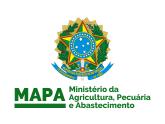 MAPA - Ministério da Agricultura, Pecuária e Abastecimento