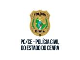 PC CE - Polícia Civil do Estado do Ceará