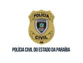 PC PB - Polícia Civil do Estado da Paraíba