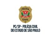 PC SP - Polícia Civil do Estado de São Paulo