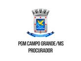 PGM Campo Grande/MS - Procuradoria Geral do Município de Campo Grande
