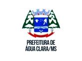 Prefeitura de Água Clara/MS