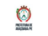 Prefeitura de Araçoiaba/PE