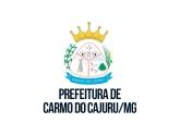 Prefeitura de Carmo do Cajuru/MG