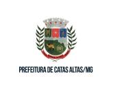 Prefeitura de Catas Altas/MG