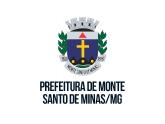 Prefeitura de Monte Santo de Minas/MG