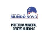 Prefeitura de Mundo Novo/GO