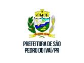 Prefeitura de São Pedro do Ivaí/PR