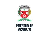 Prefeitura de Vacaria/RS