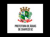 Prefeitura de Águas de Chapecó/SC