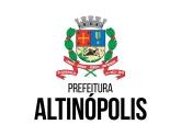 Prefeitura Municipal de Altinópolis/SP - Processo Seletivo 002