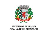 Prefeitura de Álvares Florence/SP