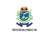 Prefeitura de Belo Oriente/MG
