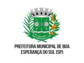 Prefeitura Municipal de Boa Esperança do Sul/SP