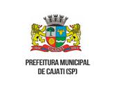 Prefeitura Municipal de Cajati/SP
