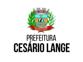 Prefeitura Municipal de Cesário Lange/SP