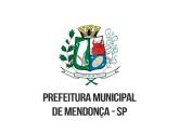 Prefeitura Municipal de Mendonça/SP