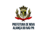 Prefeitura de Nova Aliança do Ivaí/PR