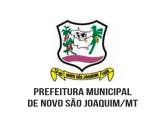 Prefeitura Municipal de Novo São Joaquim/MT