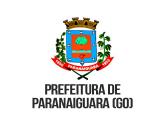 Prefeitura Municipal de Paranaiguara/GO
