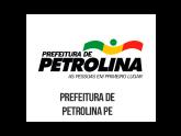 Prefeitura de Petrolina/PE
