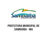 Prefeitura Municipal de Sambaíba/MA