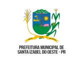 Prefeitura Municipal de Santa Izabel do Oeste/PR