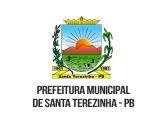 Prefeitura Municipal de Santa Terezinha/PB