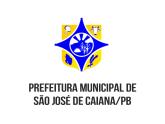 Prefeitura Municipal de São José de Caiana/PB