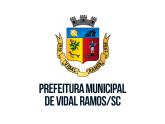 Prefeitura de Vidal Ramos/SC