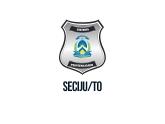 SECIJU TO -  Secretaria de Cidadania e Justiça do Estado do Tocantins
