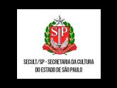 SECULT SP - Secretaria de Cultura do Estado de São Paulo