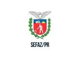 SEFAZ PR - Secretaria da Fazenda do Estado do Paraná