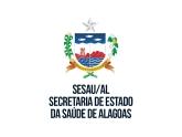 SESAU AL - Secretaria de Estado da Saúde de Alagoas