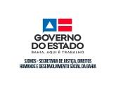 SJDHDS - Secretaria de Justiça, Direitos Humanos e Desenvolvimento Social da Bahia