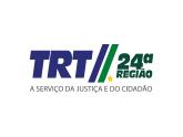 TRT 24  - Tribunal Regional do Trabalho da 24ª Região